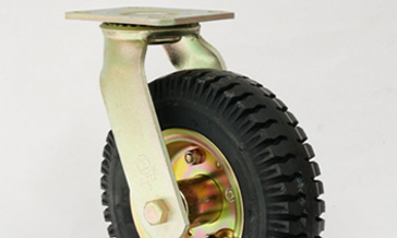 Pneumatic Wheel & Castors